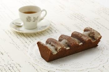 ロイヤル リゾート バウムクーヘン チョコレート