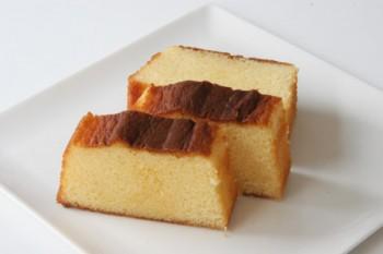 那須高原 はちみつ&バターケーキ