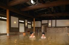 那須高原で日帰り温泉をお楽しみください